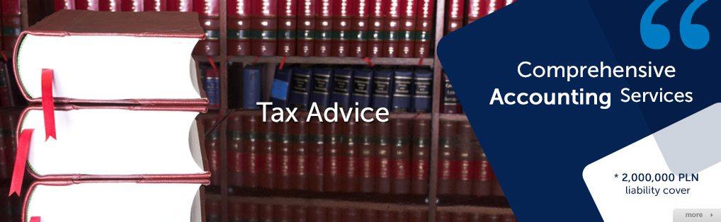 [ EN ] Doradztwo podatkowe